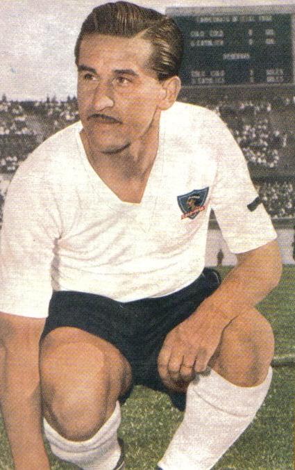 Atilio Cremaschi