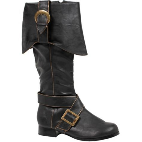 Get costume boots and shoes in women's and men's styles for Halloween. Also find kids costume boots and shoes as well as sexy heels and discount boots.