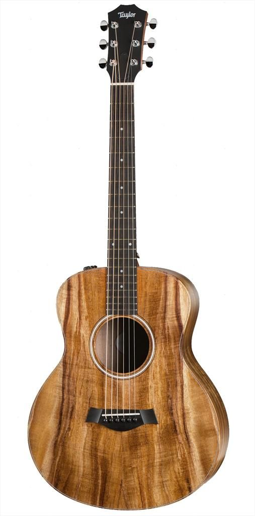 Taylor GS Mini E-Koa Electro Acoustic Guitar