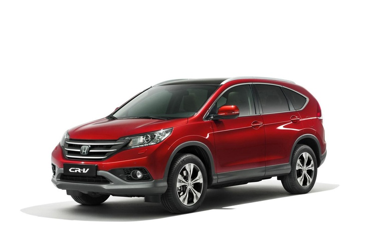 2013 Honda CR-V Review and Release Date. Get full information about 2013 Honda CR-V specification, release date, price and review.