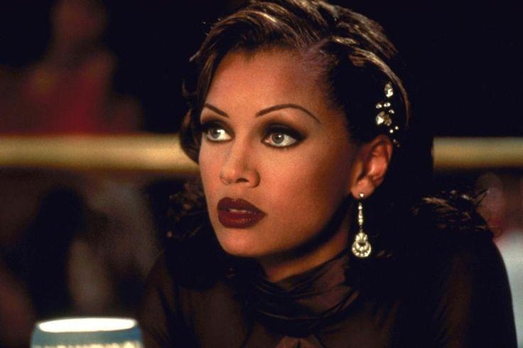 Самые красивые темнокожие женщины - PEOPLETALK