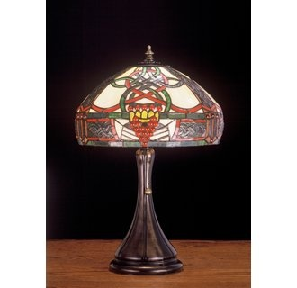 12 best Irish lamps images on Pinterest | Stained glass ...