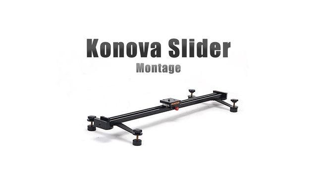 Konova Slider Montage by ScooBox Productions.