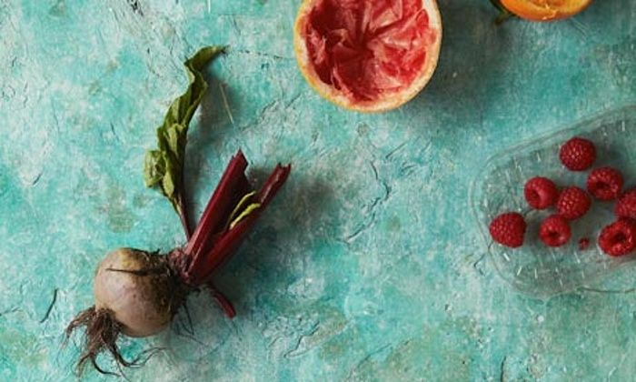ten best beetroot recipes overhead shot