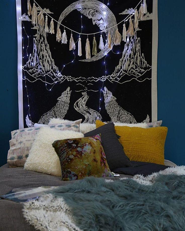 Cozy time ☁️ ✨ #UOHome #Space15Twenty #LosAngeles