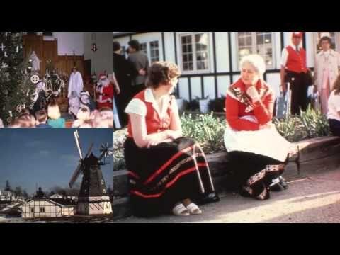 Cherishing Our History-the Danish Villages (Elk Horn & Kimballton, IA)