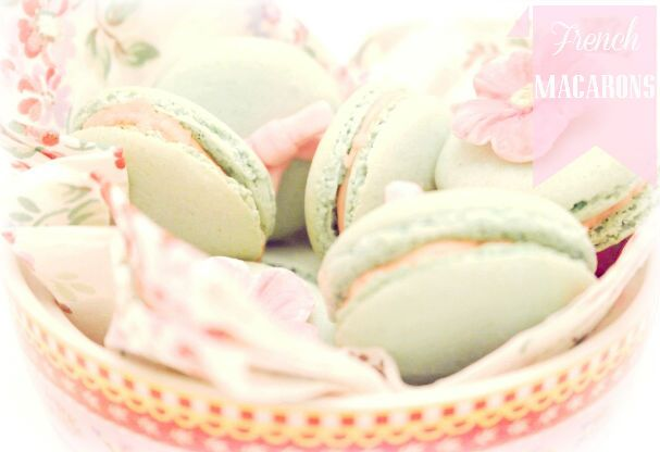 ..Twigg studios: french macarons tutorial