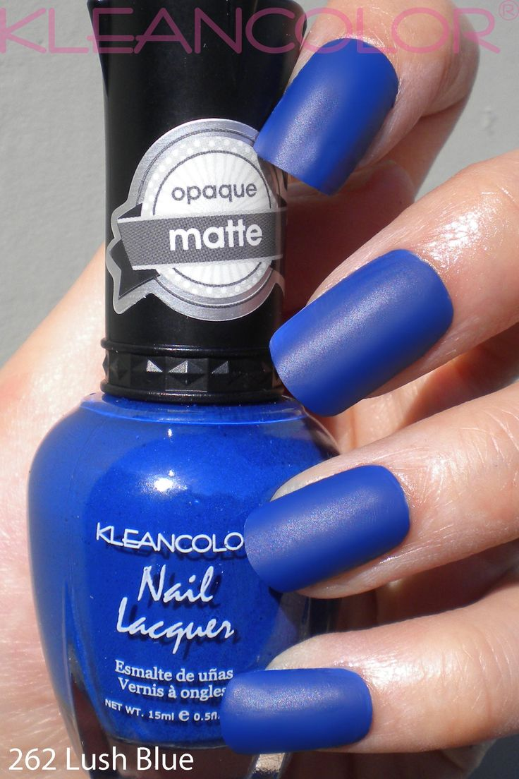 42 best Matte Nail Lacquer images on Pinterest | Nail art ideas ...