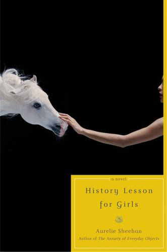 """""""History Lesson for Girls"""" — designer: Jasmine Lee"""