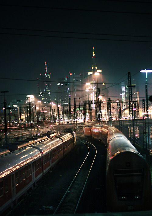 New York & Cityscape