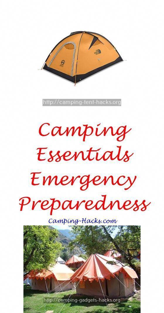 Organizing Camping Gear Cars Beach List Desserts Campfire 6948188911