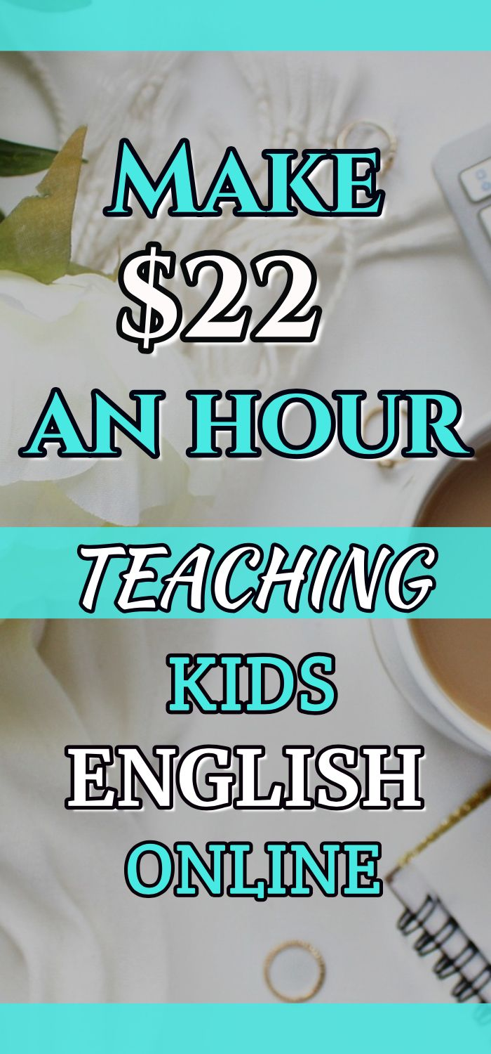 Make 2,000 a month teaching kids english! Are you looking for some extra cash? Do you want to learn how to make money online on your own schedule? Do you like kids? Well, then I have another great solution for you: teaching Chinese kids English. #makemone http://www.ultimateonlinemoneymaker.com