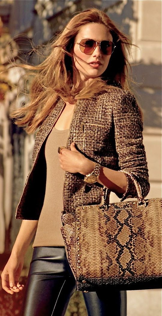 Michael Kors.....Handbag Love
