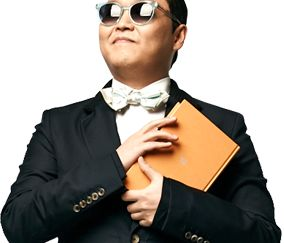 """""""PSY's Wiki Korea Event"""" has now been started! Get a chance to have an all-inclusive tour to Korea!"""