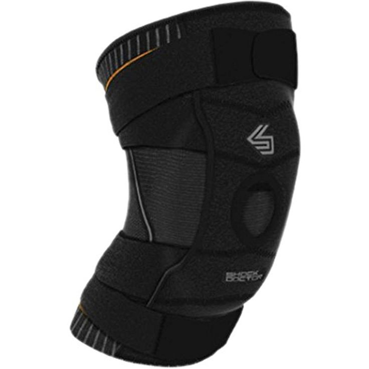 shock doctor knee brace instructions