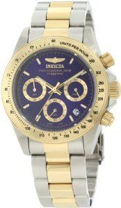 Invicta Speedway Collection Cougar Chronograph