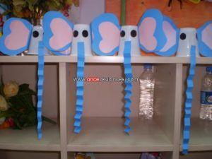 plastic-cup-elephant-craft-idea