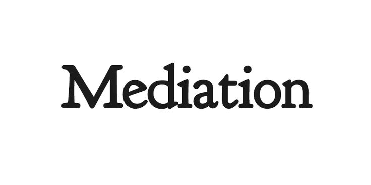 Mediation - Geen rechtszaak. Geen verliezers. Wel een oplossing.