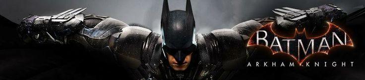 Batman: Arkham Knight Gameplay Footage Debuts