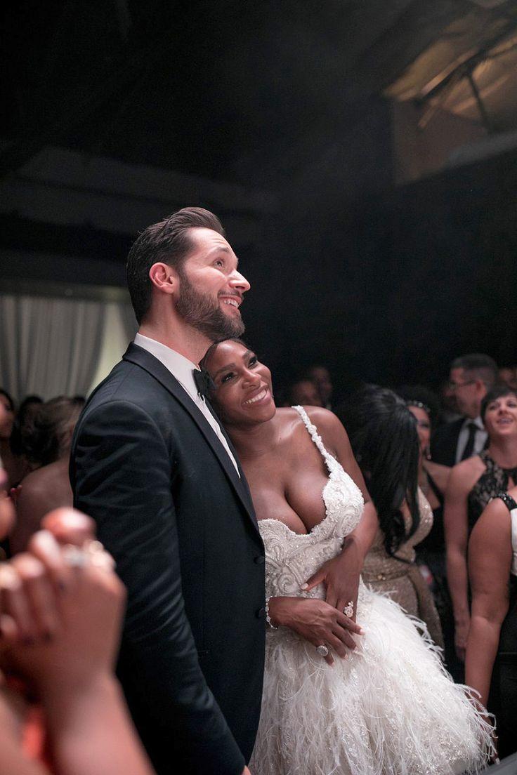 Best 25+ Serena williams married ideas on Pinterest | Serena ...