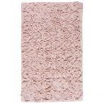 Badmat Rose blush roze