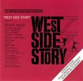 West Side Story [Original Soundtrack] [LP] - Vinyl