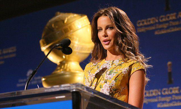 Golden Globe Awards announced