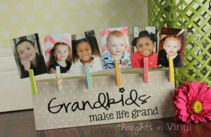 Calendar Ideas For Grandparents : Best images about grandparent gift ideas on pinterest