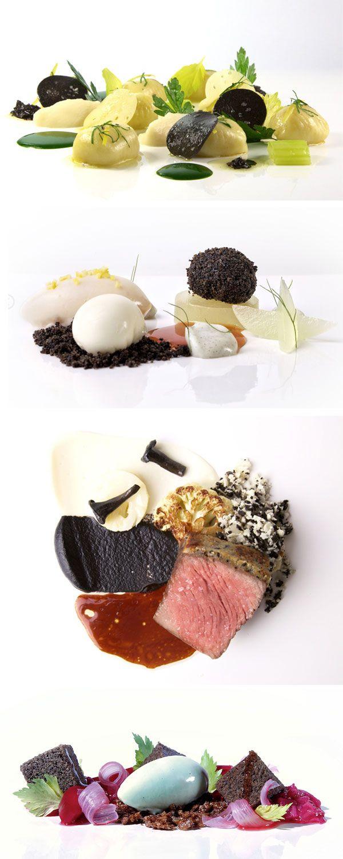 Relais  Châteaux - Canlis. Restaurant d'un Grand Chef en ville. Etats-Unis, Seattle. #relaischateaux #canlis #chef