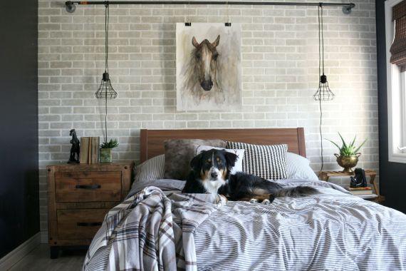 25+ Best Ideas About Boys Industrial Bedroom On Pinterest