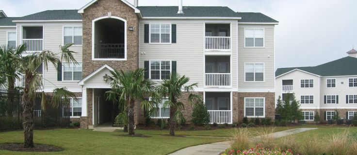 Fully Furnished Apartments Montgomery Al