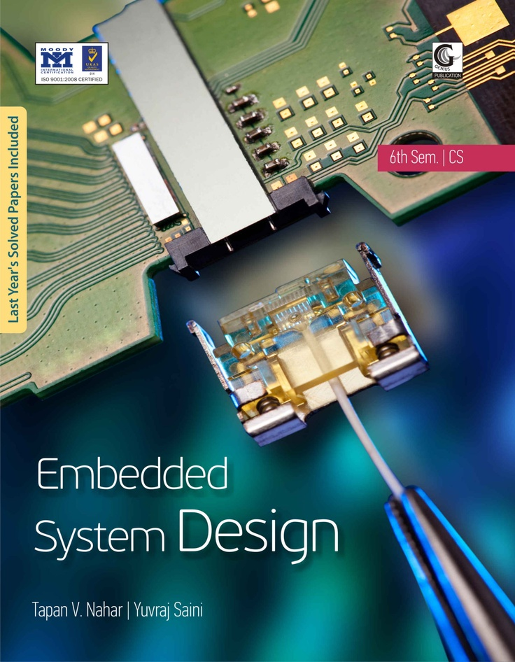 Amazon.com: Embedded Systems: Books