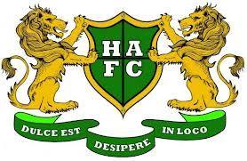 HENGROVE ATHLETIC FC    - BRISTOL
