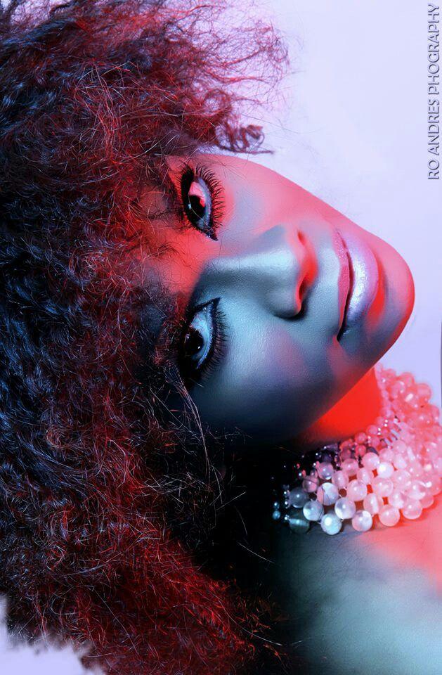 Model: Yhoana Arrendondo Ph: Ro Andres