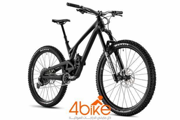 2021 الدراجة الشرور إندورو الشر المزيد من السفر جغرافية منقحة In 2020 Bike Bike News Downhill Bike