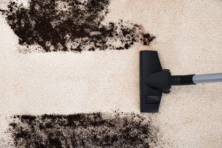 SteamKleen: Ways to tell if your carpet is dirty
