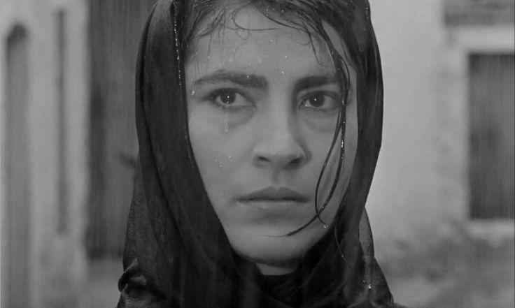 Alexis Zorbas (1964) - Irene Papas - scena Koza - YouTube