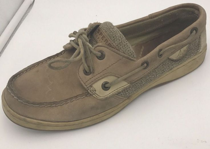 SPERRY Men's Shoes Size 8 M  | eBay