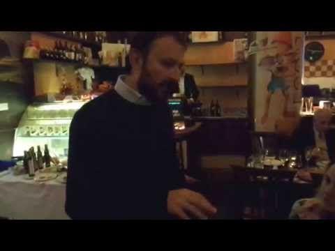 Tasting Italy in Dublin: incontro tra produttori mozzarella di bufala campana e importatori irish - YouTube