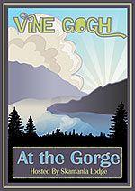 Vine Gogh at the Gorge   Skamania Lodge - Attractions   Hotels near Portland Oregon