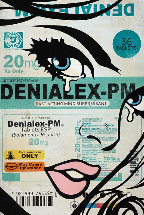 Ben Frost & Denial - Denialex-PM