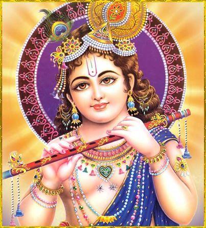 🌜Shri Krishna