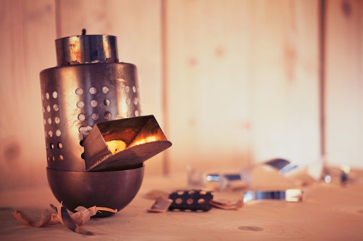 A sneaky look at one of the Roccbox burner prototypes. Based on the rocket stove theory, the Roccbox burner will use a unique proprietary forced airflow and double ignition system enabling it to generate a gas-like 600 degree (C) flame from wood alone - this will allow the oven to heat up to 400 degrees within just 12 minutes!