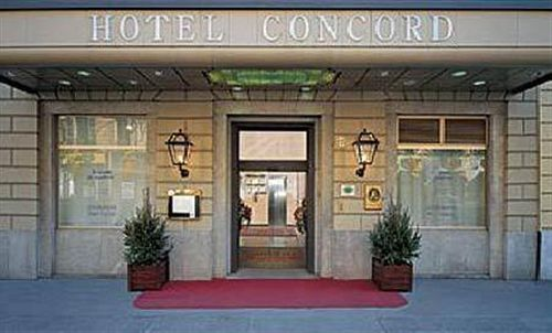 Concord Hotel - Hotels.com - Hotel rooms with reviews. Discounts and Deals on 85,000 hotels worldwide