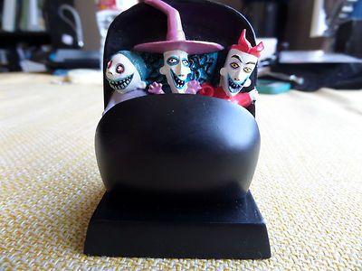 Disney Nightmare Before Christmas Doom Buggy Haunted