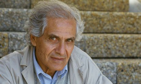 Nikos Papatakis ( 1918 – 2010) was a Greek film director. http://www.youtube.com/watch?v=aFgMKpMotQk