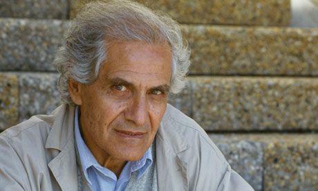 Nikos Papatakis ( 1918 – 2010) was a Greek film director. http://www.youtube.com/watch?v=aFgMKpMotQk