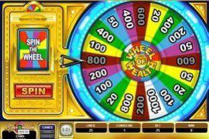 Real money online slot machine games with bonus rounds