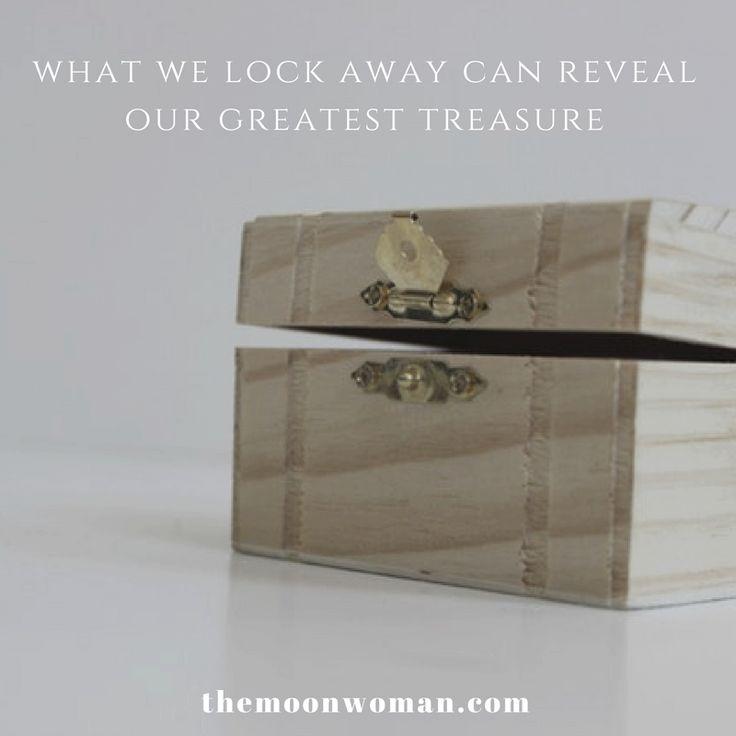 #themoonwoman #ourgreatesttreasure