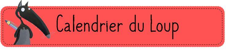 Calendrier 2016/2017 - Le Loup - Validées
